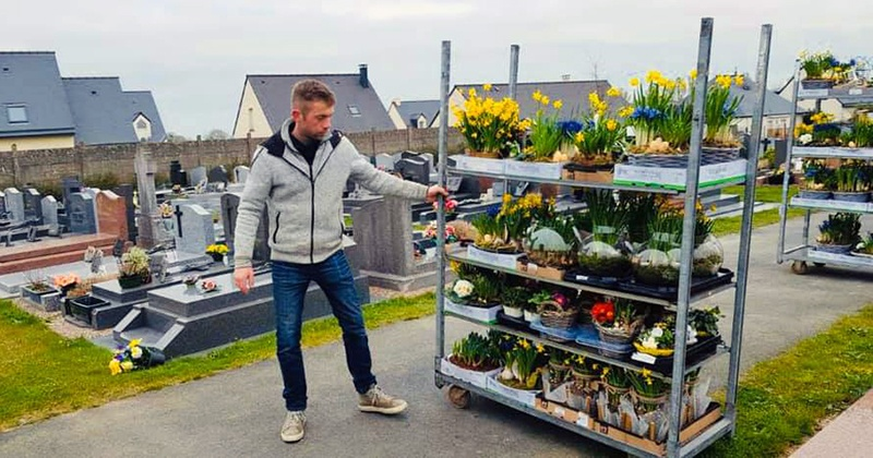 Fleuriste Romain Banliat