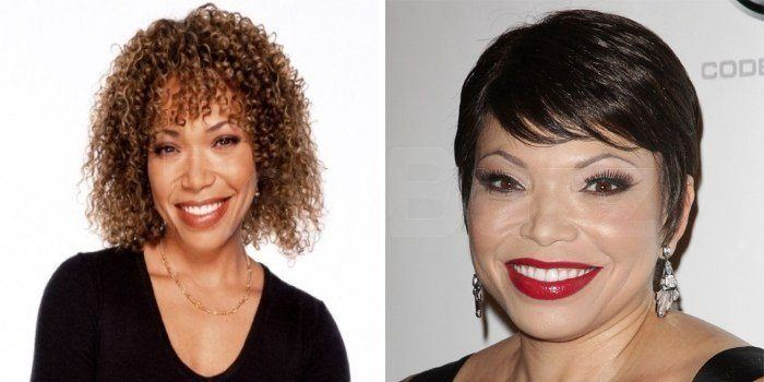 Tisha Campbell - Ma Famille D