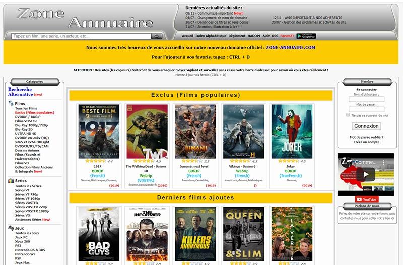 TÉLÉCHARGER FILM GRATUIT DOWNPARADISE GRATUIT