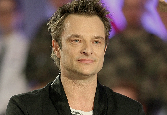David Sardou et David Hallyday