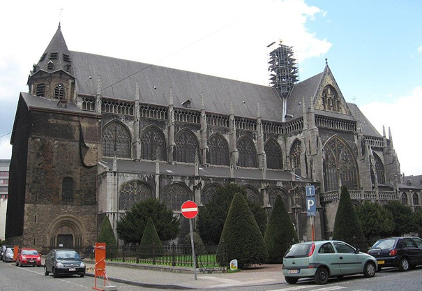 Saint-Jacques Cathedral