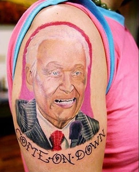 portraits tatoués - tatoo6